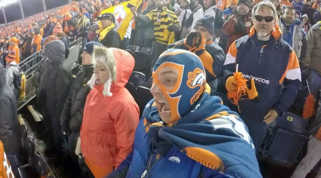 Broncos Steelers playoff 2016 pix 10