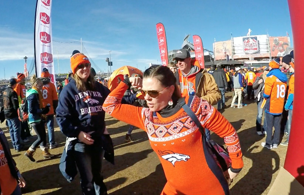 Broncos Steelers playoff 2016 pix 7